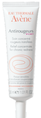 Avene Antirougeurs Fort Cream 30ml