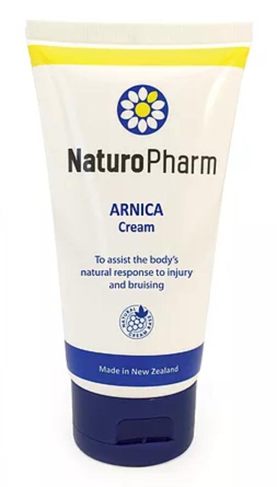 Natura Pharm Arnica Cream 100g