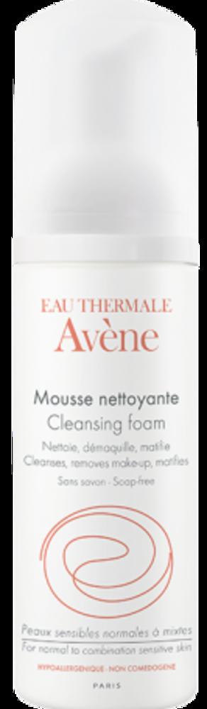 Avene Cleansing Foam 150ml