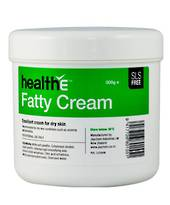 healthE Fatty Cream 500gm Pot