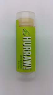 Hurraw! Organic Lime Lip Balm