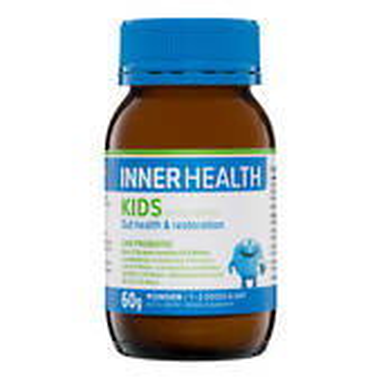 Ethical Nutrients Inner Health Kids - Gut health & restoration
