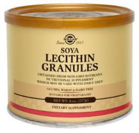 "Solgar Lecithin ""95"" Granules"