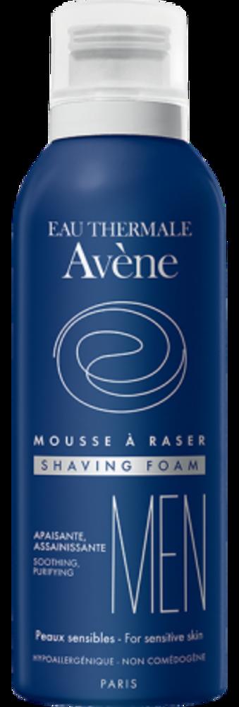 Avene Mens Shaving Foam 200ml