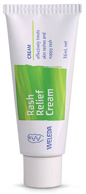 Weleda Rash Relief Cream 36ml
