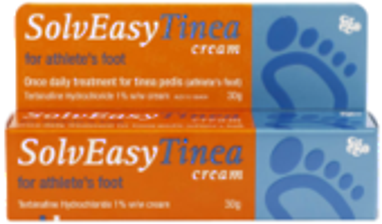 SolvEasy Tinea Cream