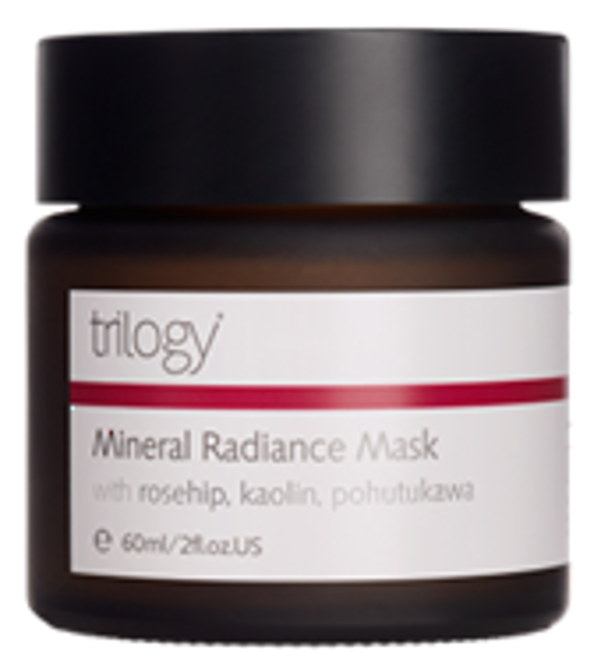 Trilogy Mineral Radiance Mask