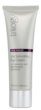 Trilogy Age Proof - Line Smoothing Day Cream 50ml