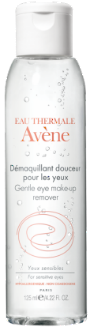 Avene Gentle Eye Makeup Remover 125ml