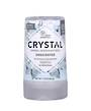 Crystal Body Deodorant Travel Stick