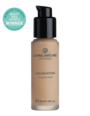 Living Nature Foundation Pure Beige 30ml
