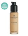 Living Nature Foundation Pure Sand 30ml