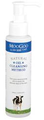 MooGoo Oil Cleansing Method 100 mL