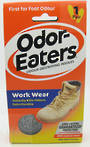 Odor Eaters Work Wear Insoles