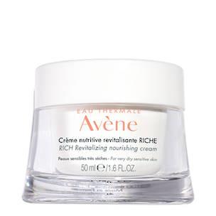 Avene Revitalizing Nourinshing Cream 50ml
