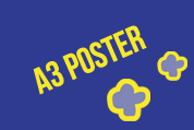 a3 poster inside out