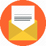 email mailing newsletter inbox mail marketing business letter envelope flat design icon-512-935