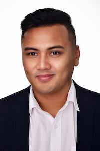 Ron Tablang