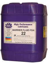 Royal Purple Barrier Fluid