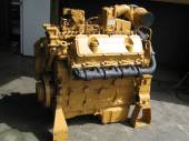 Caterpillar 3408 PCTA Engine