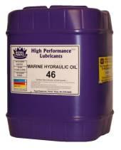 Royal Purple Marine Hydraulic Oil