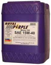 Royal Purple Motor Oil 15W-40