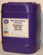 Royal Purple Synergy