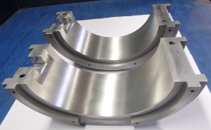 J 3034 Turbine Bearing Remetal-408