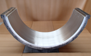 J 3224 Mill Trunnion Bearing-482