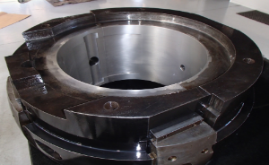 J 3379 Turbine Journal Bearing-610