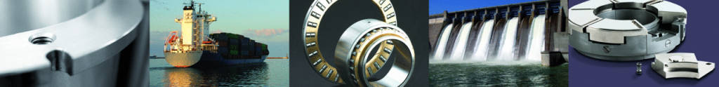 Alloy Bearings