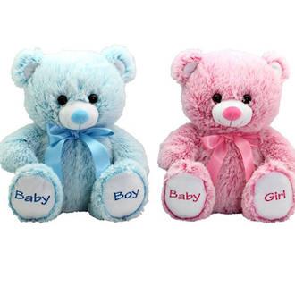 Remmie Baby Bear