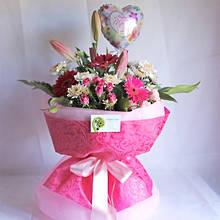 Blush Mama Flowers