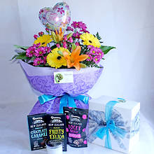 Vibrant Mama Gift Pack