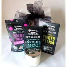 Treats Chocolate Box