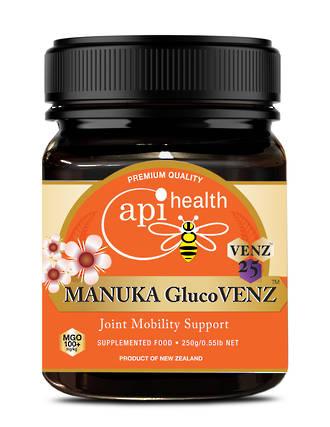 Manuka GlucoVENZ™ 250g