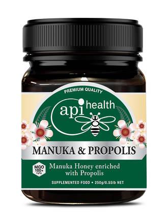 Manuka & Propolis 250g