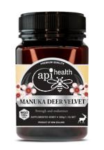 Deer Antler Manuka Honey 500g