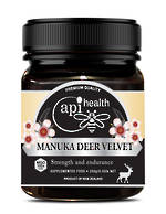 Deer Antler Manuka Honey 250g