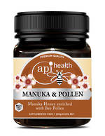 Manuka & Pollen 250g