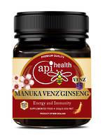 Manuka VENZ™ Ginseng 250g