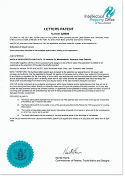 Patent-329585