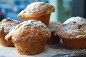 Muffins - baby