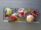 Christmas Sweet Platters