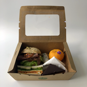 Lunchboxes - gluten free