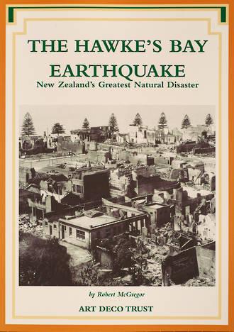 The Hawke's Bay Earthquake