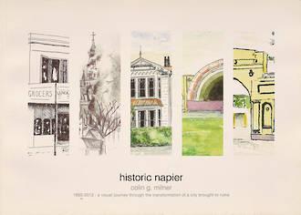 Historic Napier