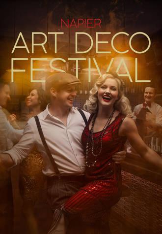 Napier Art Deco Festival 2020 Programme