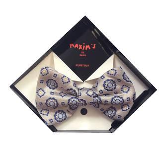 Bow Tie - Grey