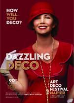 Art Deco Festival Programme 2021